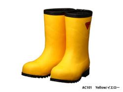極寒地用-40℃対応防寒安全長靴ハト印
