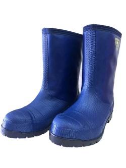 冷凍倉庫用安全長靴NR021